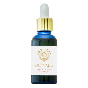 Royale SA pomegranate seed oil - classic