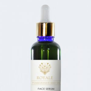 Pomegranate Seed Serum with Neroli