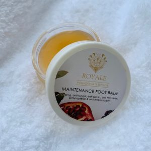 Royale SA Maintenance Foot Balm