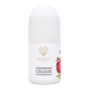 Pomegranate Goodnight Cellulite Online - Natural Beauty Products - Cellulite Treatment - Cape Town - Royale Afrique De Sud