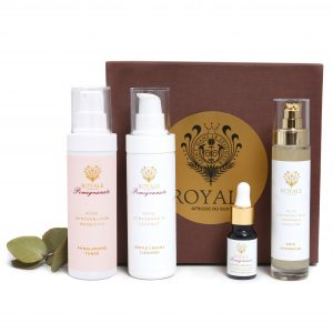 Skin Care Regime Gift Set Online - Natural Beauty Products - Cape Town - Royale Afrique De Sud6